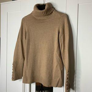 Banana Republic Extra Fine Wool Sweater L